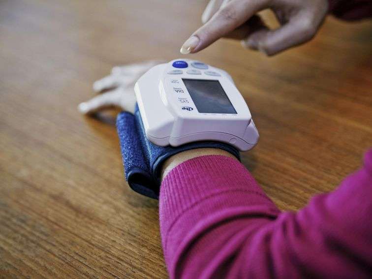 The best blood pressure monitors for at-home use