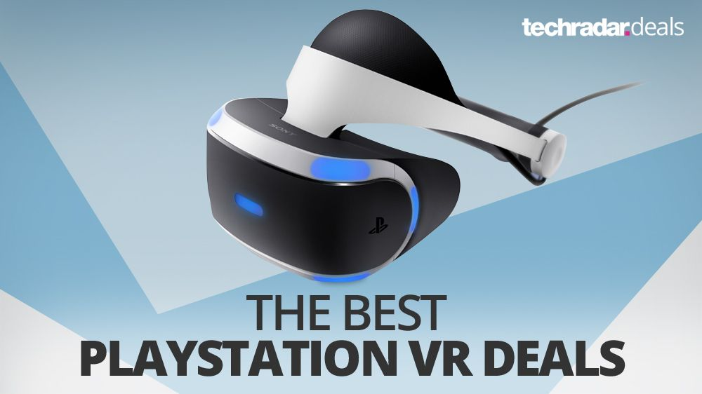 The best cheap PlayStation VR bundles, prices and deals in February 2020