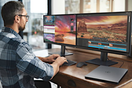 The best desktop monitor deals for February 2020