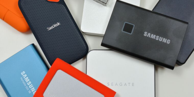 The best external SSDs you can buy in 2020