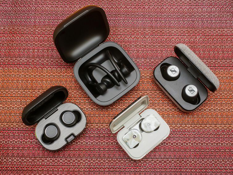 The best-sounding earbuds for 2020