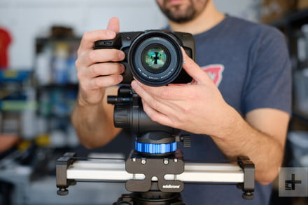 The best video cameras of 2020