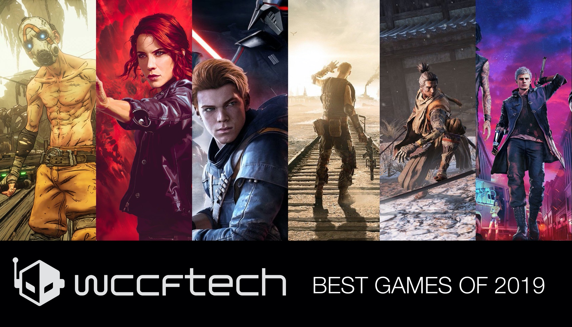 Wccftech Awards – Best of 2019, Best of the Decade, Most Anticipated of 2020