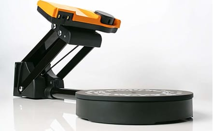 The 8 Best 3D Scanners 2020