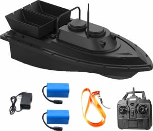 The 10 Best RC Boats 2020