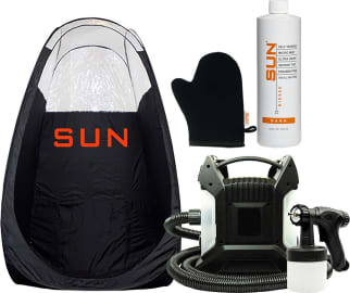 The 9 Best Home Spray Tanning Kits 2020