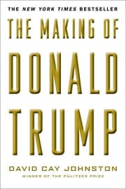 The 10 Best Books About Donald Trump 2020