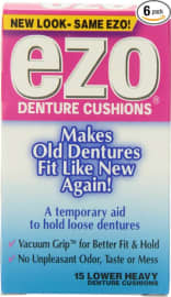 The 10 Best Denture Adhesives 2020