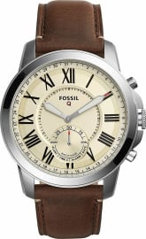 The 10 Best Fossil Watches For Men 2020