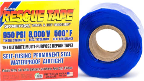 The 10 Best Waterproof Tapes 2020