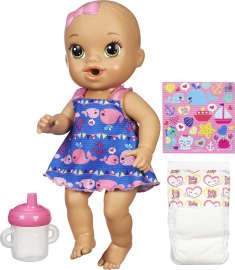 The 10 Best Baby Alive Dolls 2020