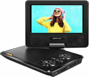 The 10 Best DVD Players 2020
