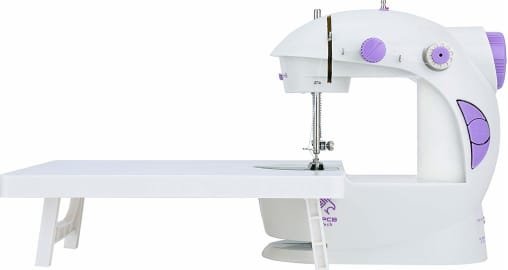 The 10 Best Portable Sewing Machines 2020