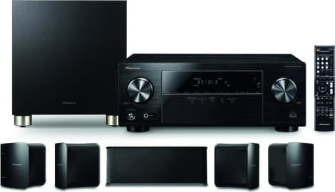 The 8 Best Home Theater Systems 2020