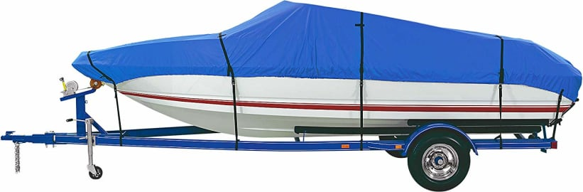 The 10 Best Boat Covers 2020