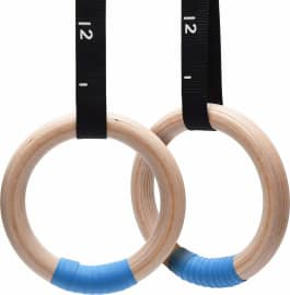 The 10 Best Gymnastic Rings 2020