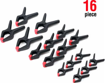 The 10 Best Spring Clamps 2020