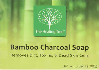 The 10 Best Charcoal Soaps 2020