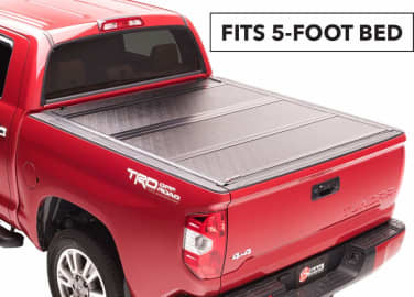 The 10 Best Tonneau Covers For The Toyota Tacoma 2020