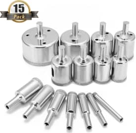The 8 Best Glass Drill Bits 2020