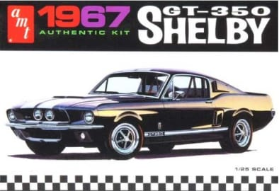 The 10 Best Model Kits For Adults 2020