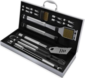 The 10 Best BBQ Tool Sets 2020