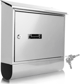 The 10 Best Secure Mailboxes 2020