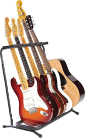 The 10 Best Guitar Stands 2020