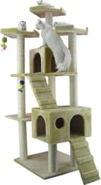 The 10 Best Cat Houses 2020