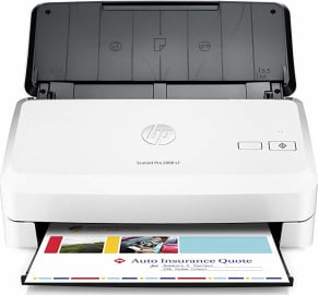 The 10 Best Sheet Fed Scanners 2020