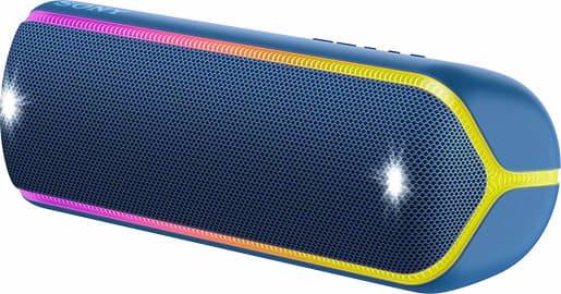 The 10 Best Bluetooth Speakers With Lights 2020