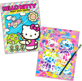 The 10 Best Hello Kitty Coloring Books 2020