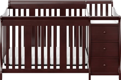 The 10 Best Cribs 2020