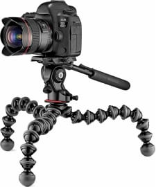 The 10 Best Video Tripods 2020