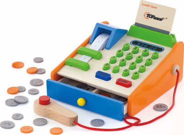 The 10 Best Toy Cash Registers 2020