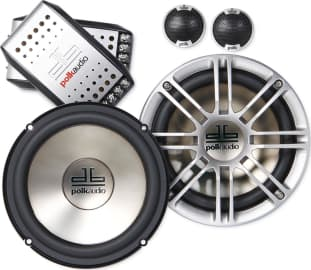 The 10 Best Component Speakers 2020