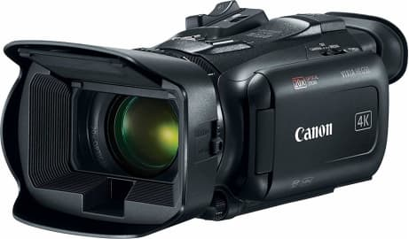 The 10 Best 4k Camcorders 2020