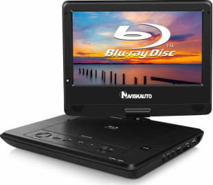 The 10 Best Portable DVD Players 2020