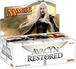The 10 Best Magic Booster Boxes 2020