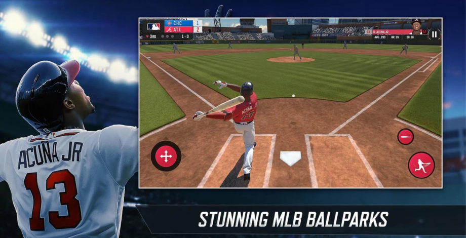10 best baseball games for Android