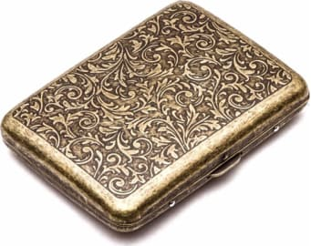 The 10 Best Cigarette Cases 2020