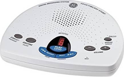 The 10 Best Answering Machines 2020