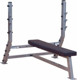 The 10 Best Olympic Weight Benches 2020