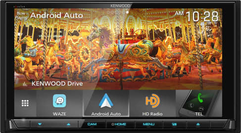The 10 Best Car Stereos 2020