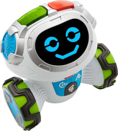 The 10 Best Robots For Kids 2020