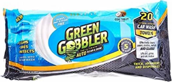 The 10 Best Waterless Car Washes 2020