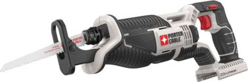 The 10 Best Reciprocating Saws 2020