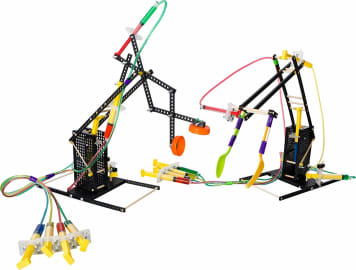 The 5 Best Hydraulic Robotic Arms 2020