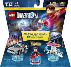 The 10 Best Lego Dimensions Sets 2020