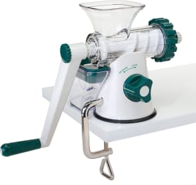 The 10 Best Wheatgrass Juicers 2020